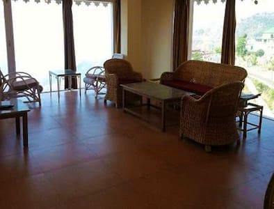 Holiday Apartments, Mussoorie. - Appartement