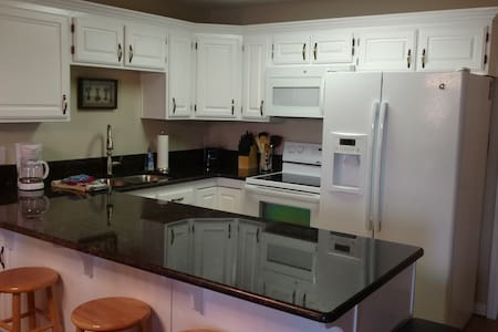 You'll love this 3 BR Condo in St. George! - 公寓