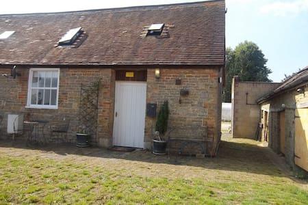 Kine Cottage idyllic stay near Bath & Cotswolds - Casa