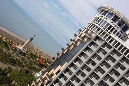 Апартаменты на Черном море - Byt
