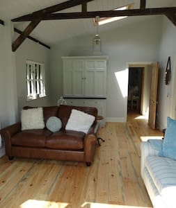 Little Barn House Greatworth - Bed & Breakfast