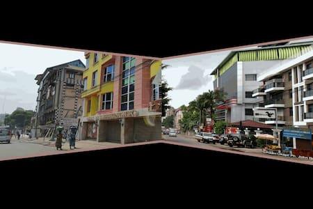 Appartement luxe a louer Kinshasa - Kinshasa - Apartment