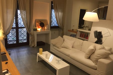 Apartment Design & Shabby - Roma