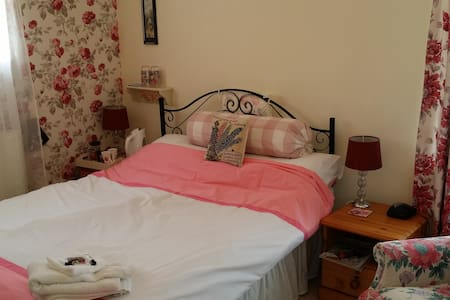 Seahaven bed and breakfast - Herne Bay - Bed & Breakfast