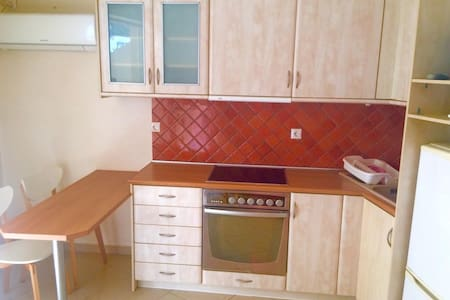 Private Apartment- Piraeus (Athens) - Pireas - Appartement