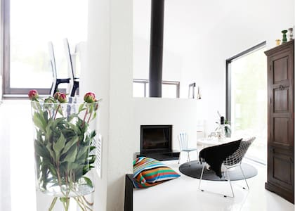 Awesome Scandi Gem - House for 7