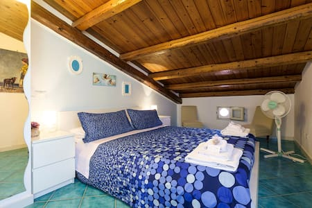 Azul - Apartamento