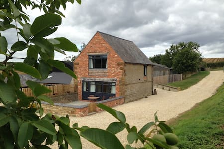 Top Barn, Ascott - Chipping Norton