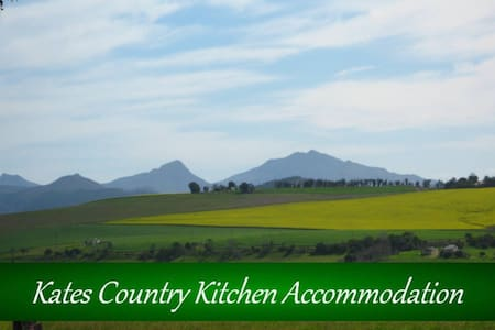 Kate' Country Kitchen Accommodation - House