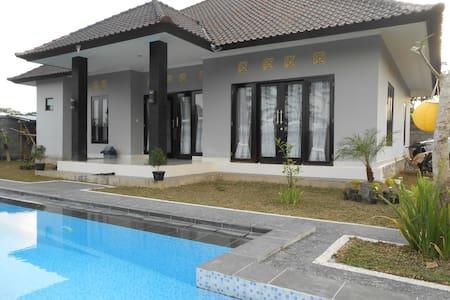 Kumba One Family Home Bali