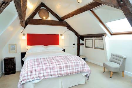 Castleton House - Mere - Apartamento