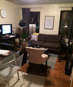 Lower East Side 1BDRM Apartment