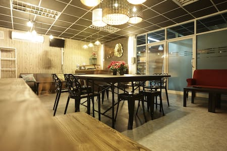 Tiger Lily-Room for 8 people - Bangkok