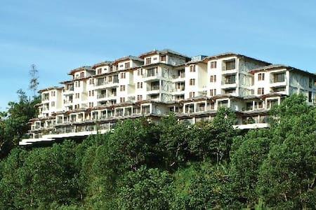 BerjayaHills MerantiPark Suites 1Br - Bentong - Wohnung