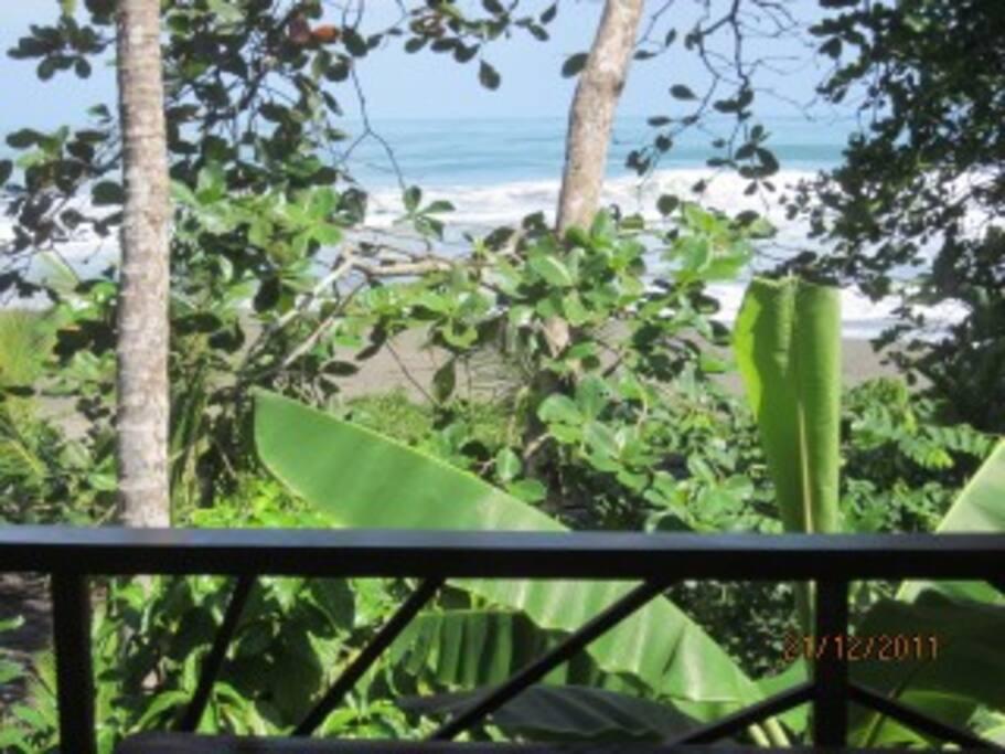 Casa  Galim - Beach House