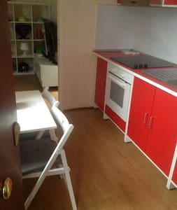 Apartamento Madrid - Lejlighed