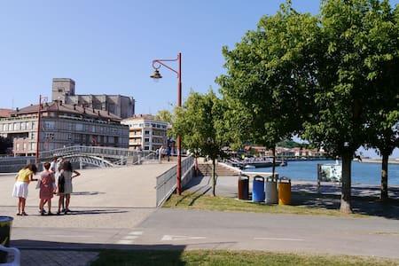 FeWo in Zumaia an Baskischer Küste - Zumaia