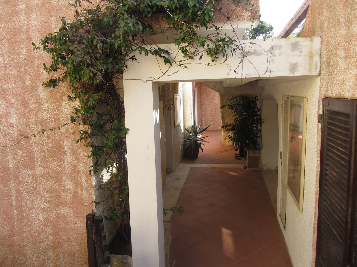 Townhouse in Olbia Price