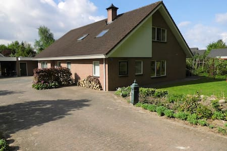 B & B Mendelts, Emmen - Emmen - Bed & Breakfast