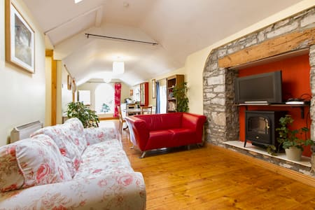 Oasis in town centre - Castlebar - Apartment
