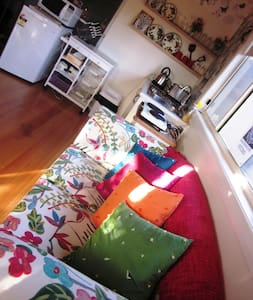 Charming half-house: up to 4 guests - Mt Waverley - House