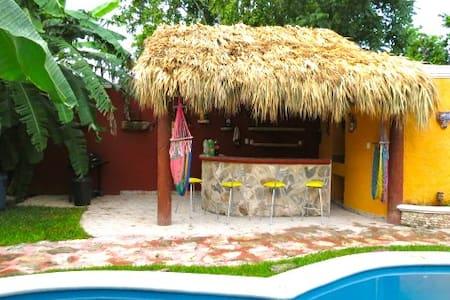 Casona Izamal - Dům