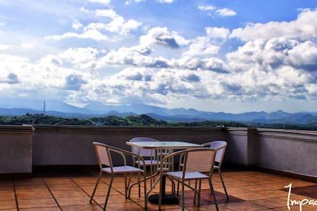 Kandy Holiday Residence - Kandy - Huvila