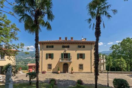 Villa Garfagnana 16 - Camporgiano - Camporgiano - Villa
