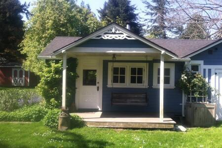 Rose Cottage - House