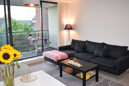 Modern, spacious city centre apartment - Apartamento