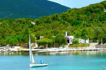 Airbnb Croatia—Private Beach Villa - Ston