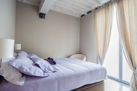 Agrit.Il Canneto Camera Lavanda - Ronco Campo Canneto - Bed & Breakfast
