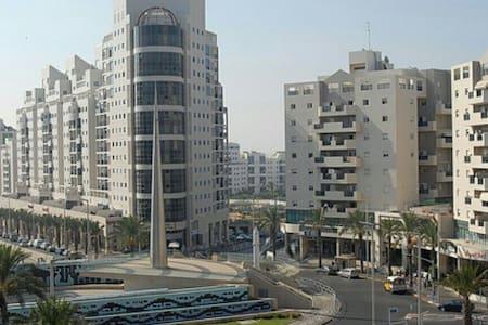 Apartment at the center of Ashdod - Apartment