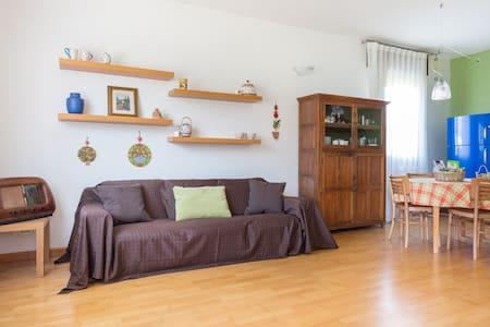 cozy house with garden - Mira - House