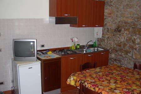 Vacanze sui Monti Lessini Veronesi - Appartement