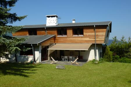 Chalet Le Murget - Menthon-Saint-Bernard - Villa