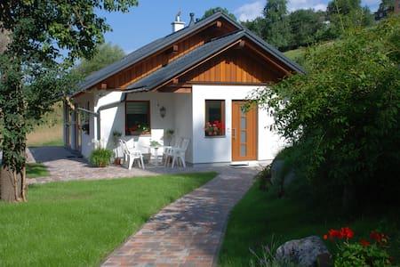 Ferienhaus Baumschlager - Rumah