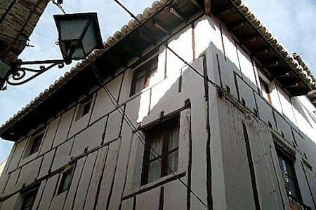 Casa con encanto - Requena - Casa