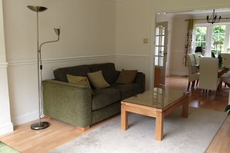Magnolia House - Knebworth - Bed & Breakfast