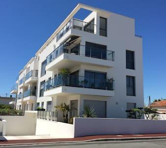 Bel appartement proche centre ville et marché - Apartment