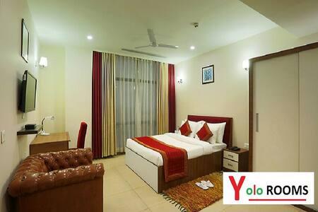 Yolo Rooms Sonipat Ashoka University - Egyéb