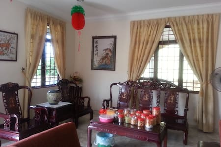 B&B Out of Town Homestay - Bungaló