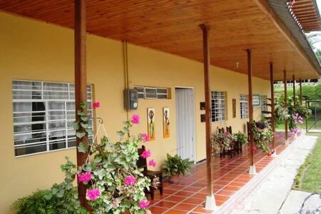 San Juan Araucarias RANCH - Bed & Breakfast