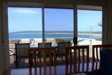 Elanora Elegant  beachhouse Emu Bay - Haus