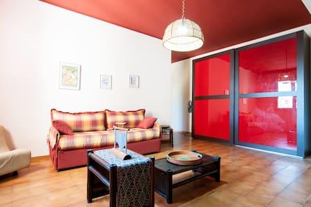 Holiday House Eloro - Wohnung