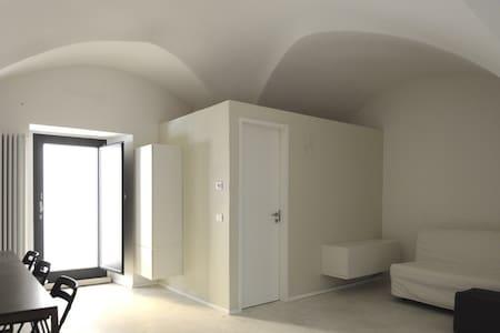 NEL CENTRO STORICO CON GUSTO 2 - Apartamento