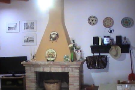 Monolocale,cucina bagno climatizzat - Lägenhet