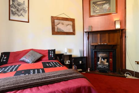 Old world charm, cosy, clean,comfy - Bed & Breakfast