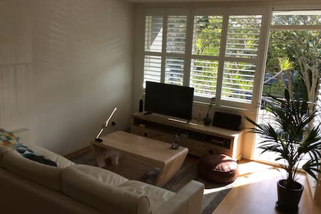 Double room in the heart of Mosman!