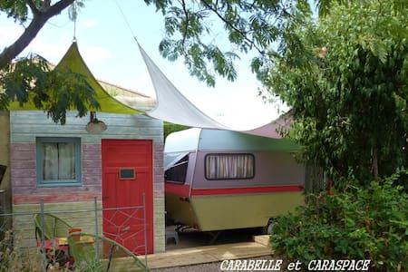 INSOLITE  CARABELLE - Kamp Karavanı/Karavan